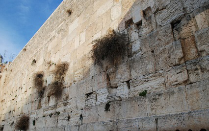 The Wailing wall in Jerusalem   Hobby Keeper Articles