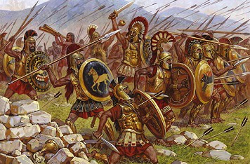 Archaemenid Army   Hobby Keeper Articles