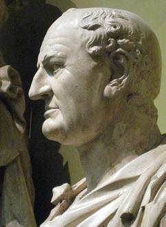 The Emperor Vespasian | Hobby Keeper Articles