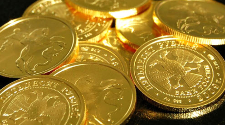 Gold coins | Hobby Keeper Articles