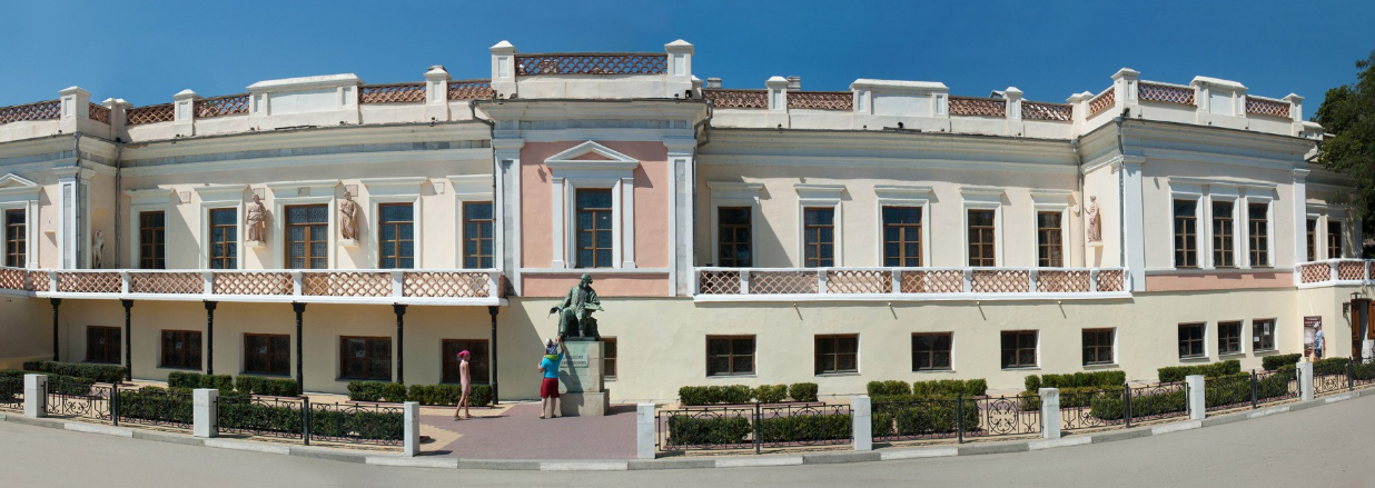 Photo gallery of Aivazovsky | Hobby Keeper Articles