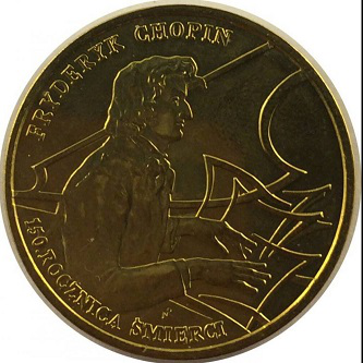 Coin Chopin | Hobby Keeper Articles