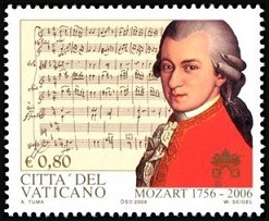 Italian brand with Mozart | Hobby Keeper Articles
