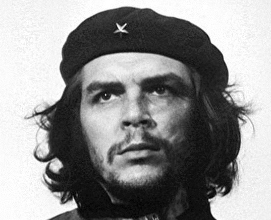 Che Guevara portrait | Hobby Keeper Articles