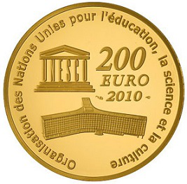 200 Euro coin, France, 2010 | Hobby Keeper Articles