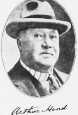 Arthur hind, a textile magnate | Hobby Keeper Articles