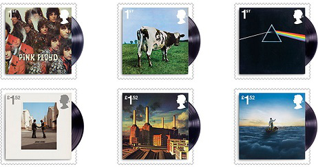 "The British brand with the image albums of ""Pink Floyd"" 