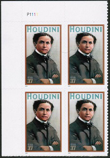 """Hitch brands """"Harry Houdini"""", USA, 2002 
