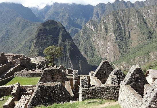 Inca settlement of Machu Picchu   Hobby Keeper Articles