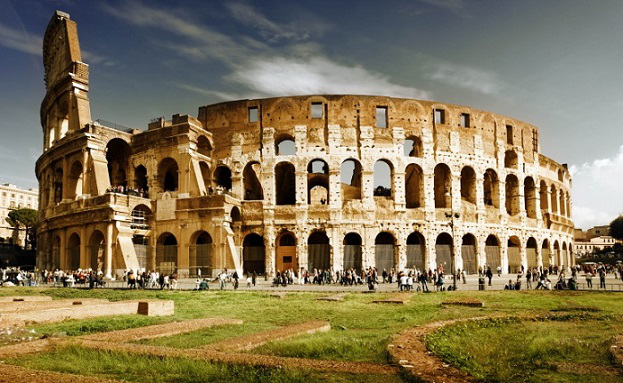 The Colosseum, Rome, Italy | Hobby Keeper Articles