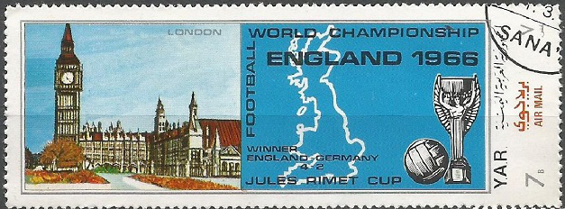 Postage stamp with big Ben   Hobby Keeper Articles