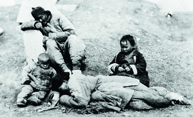 The Great Chinese Famine | Hobby Keeper Articles