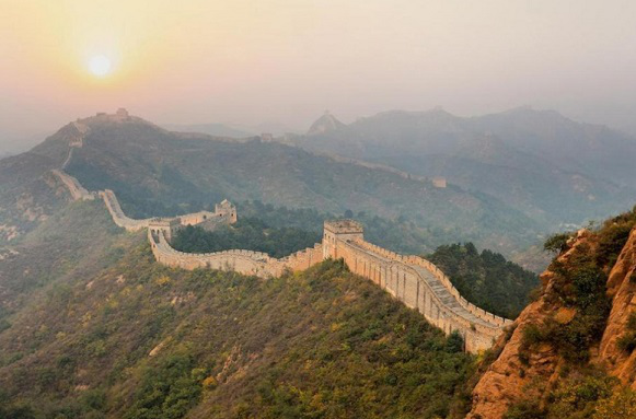 Great wall of China | Hobby Keeper Articles