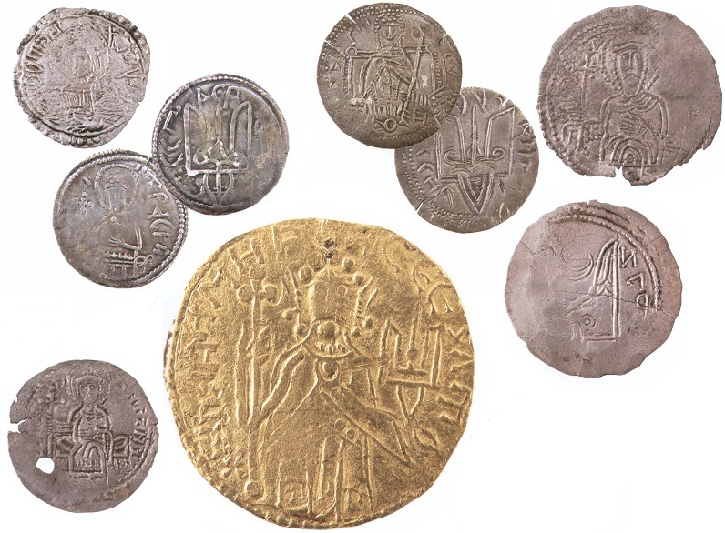Coins Of Ancient Russia | Hobby Keeper Articles