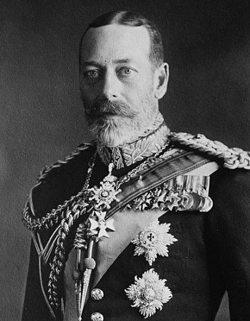 George V-king of great Britain | Hobby Keeper Articles