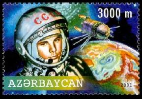 Mark Gagarin Azerbaijan | Hobby Keeper Articles