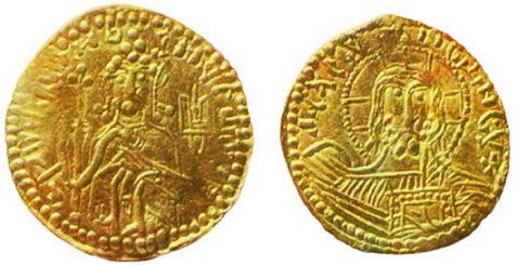 Zlatnik - the first Russian gold coin | Hobby Keeper Articles