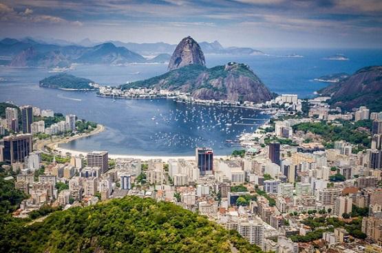 Photo of Rio de Janeiro | Hobby Keeper Articles