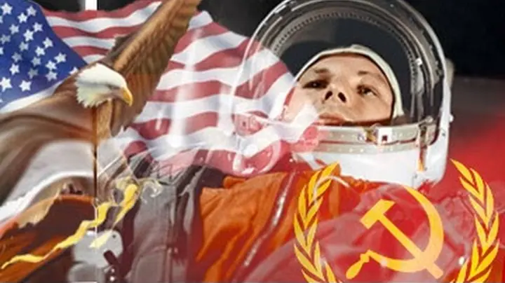 Image Of Yuri Gagarin | Hobby Keeper Articles