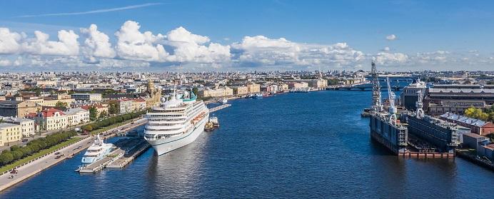 Photo Of Saint Petersburg | Hobby Keeper Articles