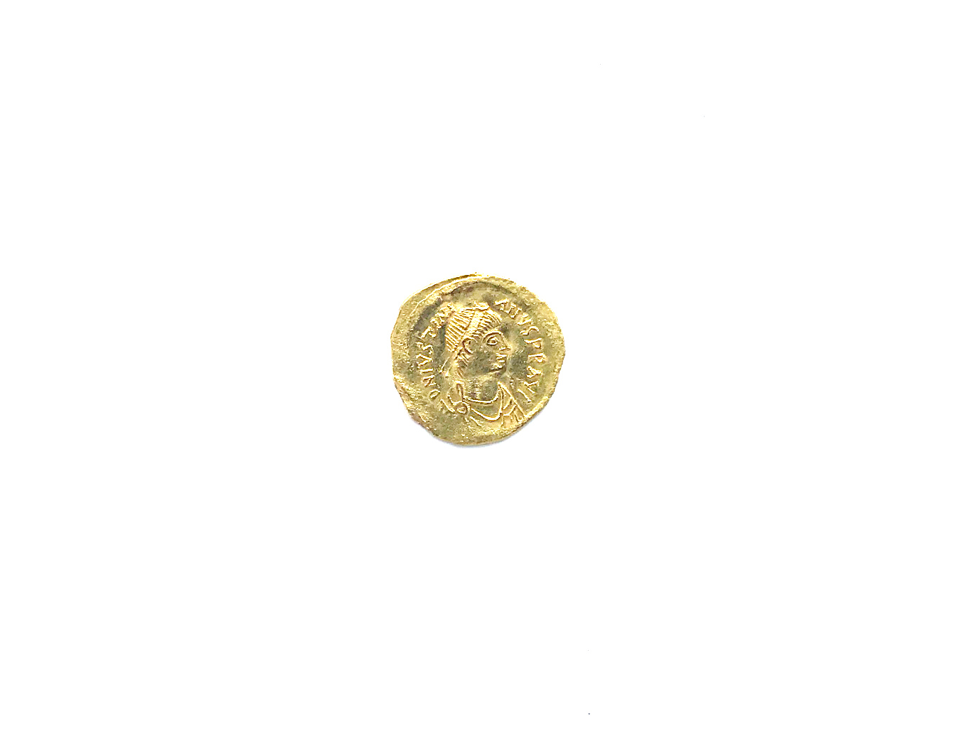 Coin tremis, Byzantium | Hobby Keeper Articles