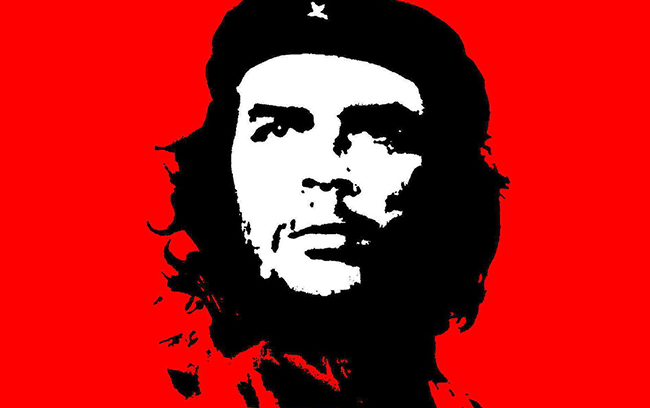 Che Guevara | Hobby Keeper Articles