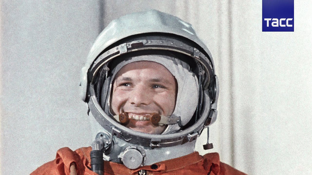 Photo First cosmonaut | Hobby Keeper Articles