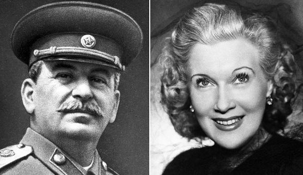 Stalin photos and Orlov | Hobby Keeper Articles