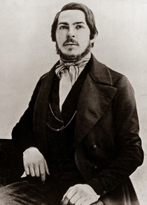 Friedrich Engels between 1840 and 1859 | Hobby Keeper Articles