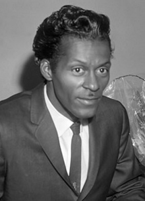 Photo Of Chuck Berry | Hobby Keeper Articles