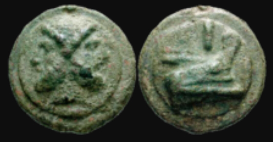 Coin Of Ancient Rome | Hobby Keeper Articles