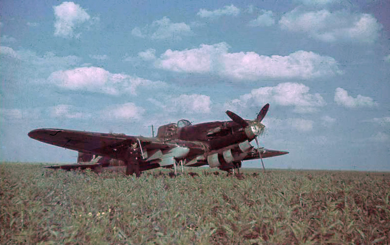 Photo Of The Il-2 | Hobby Keeper Articles