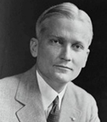Hiram Bingham   Hobby Keeper Articles