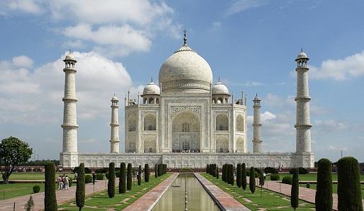 Photo Of The Taj Mahal | Hobby Keeper Articles