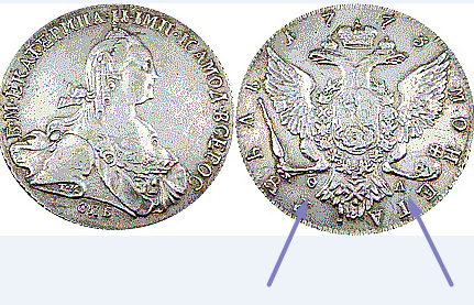 Fedor Lesnicov coin | Hobby Keeper Articles