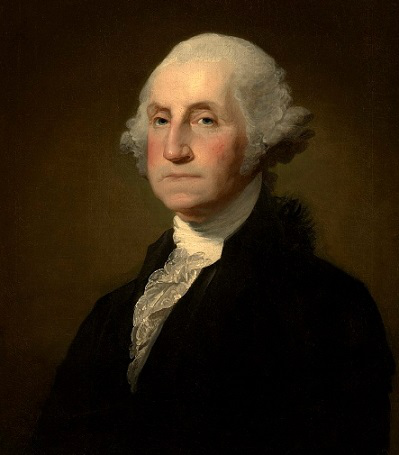 george washington - 1st president of the united states (1789-1797 | / hobby keeper articles