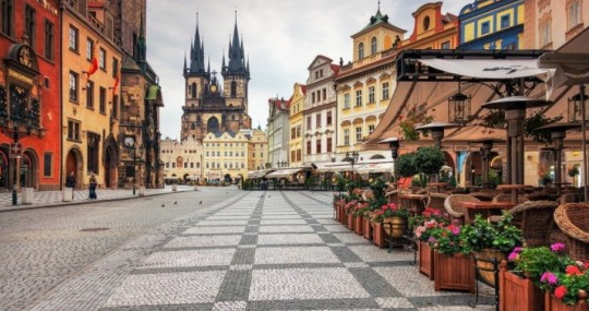 Photo Of Prague | Hobby Keeper Articles