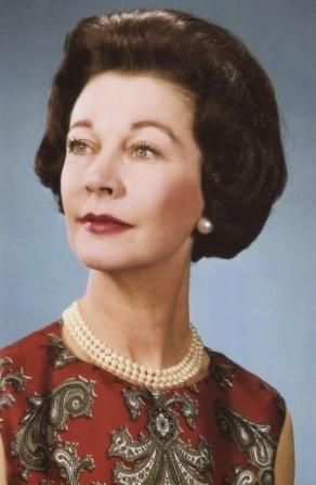 Vivien Leigh in 1967 | Hobby Keeper Articles