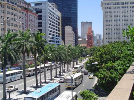 City of Rio de Janeiro | Hobby Keeper Articles