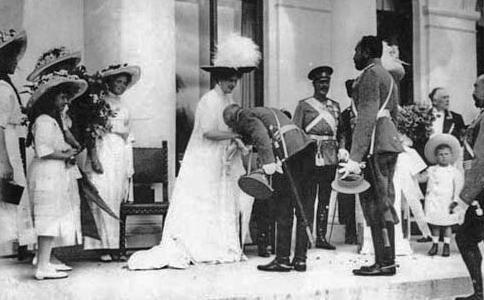 Romanovs in Livadia | Hobby Keeper Articles